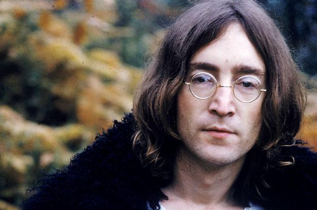 Imagine John Lennon Testo e Accordi per Chitarra