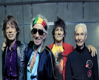 Accordi per chitarra Rolling Stones