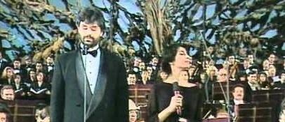 Bocelli Andrea Giorgia
