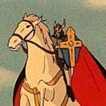 La spada di Re Artù