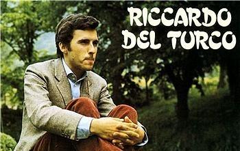 Luglio Riccardo Del Turco Testo e accordi per chitarra