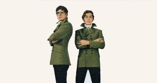 Franco IV e Franco I