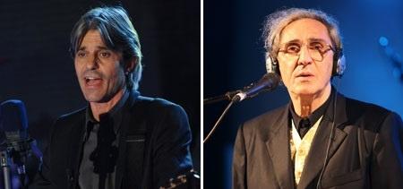 L'alieno Luca Madonia e Franco Battiato Testo e accordi per chitarra Sanremo 2011
