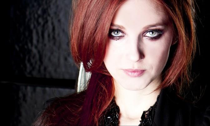 Vivo sospesa Nathalie Giannitrapani Testo e accordi per chitarra Sanremo 2011