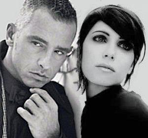 Giorgia feat Eros Ramazzotti