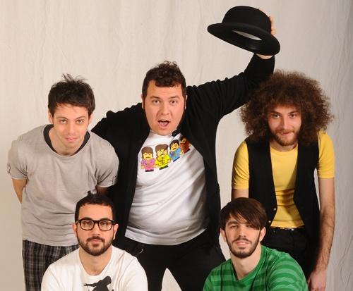Incredibile Iohosemprevoglia Testo e accordi per chitarra Sanremo 2012