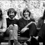 Pink Floyd accordi