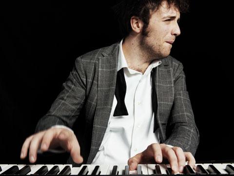 Raphael Gualazzi accordi