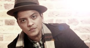 Bruno Mars accordi