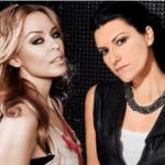 Laura Pausini Kylie Minogue