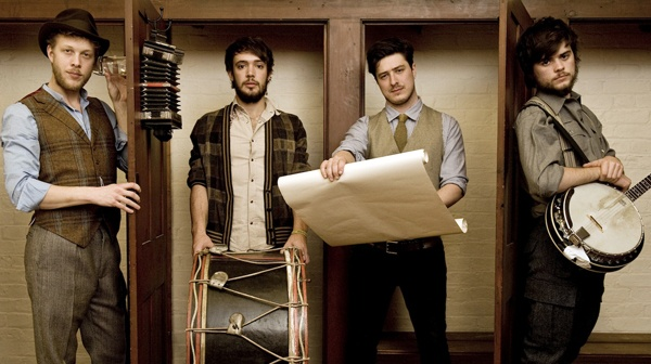 I Will Wait Mumford & Sons Testo e Accordi Chords per Chitarra