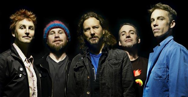 Last Kiss Pearl Jam Accordi