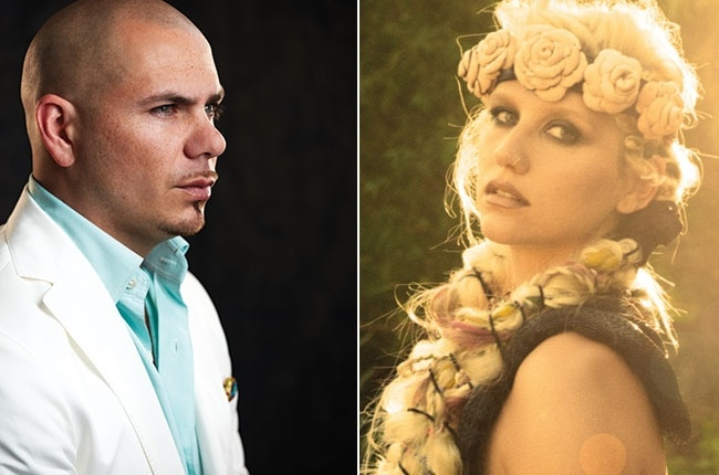 Pitbull Ke$ha