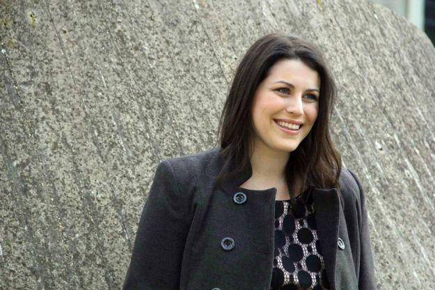 Bianca Saprai Testo e Accordi per Chitarra, nuove proposte Sanremo 2014