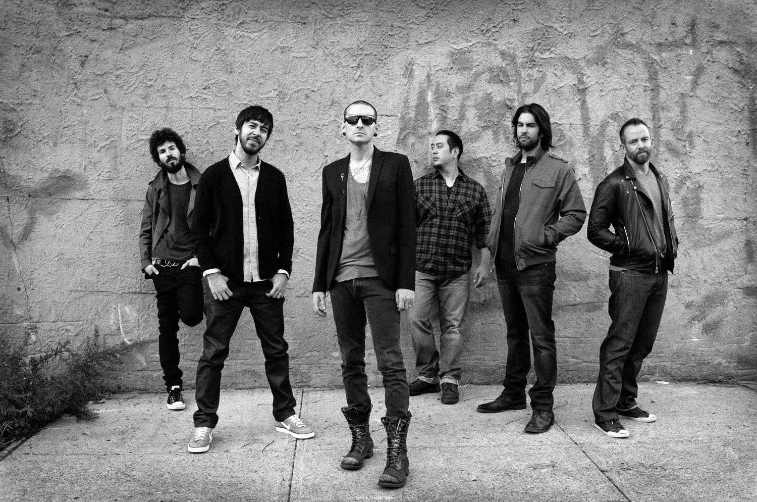 Castle of Glass Linkin Park Testo e Accordi Chords per Chitarra