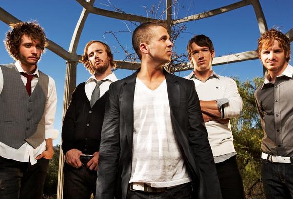 I Lived dei OneRepublic testo e accordi per chitarra
