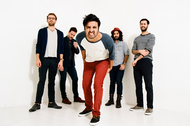 Cough Syrup Young The Giant Testo e Accordi per Chitarra