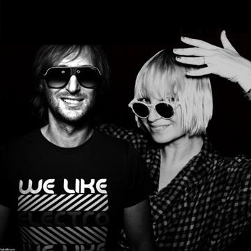 She Wolf David Guetta Feat Sia Testo e accordi per chitarra