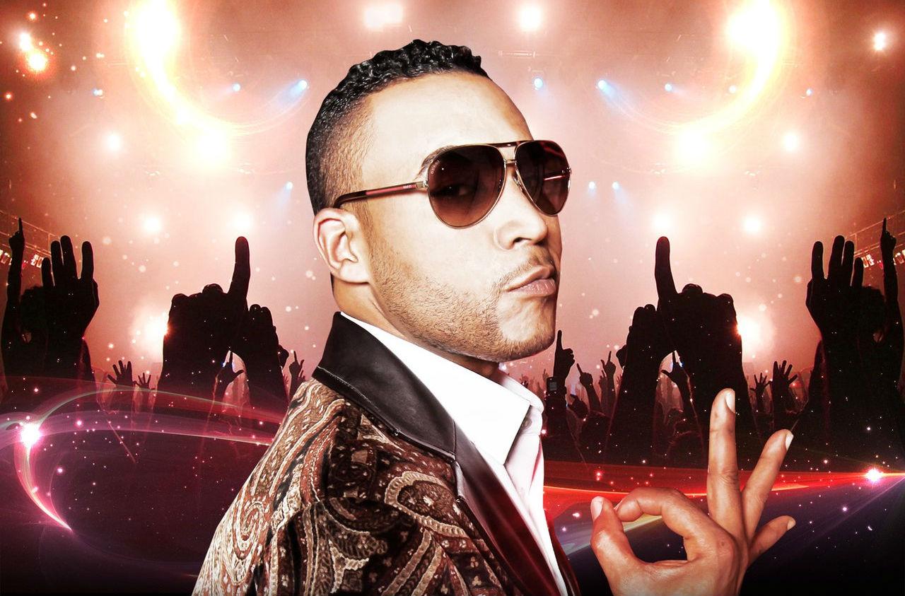 Danza Kuduro Don Omar feat Lucenzo Testo e accordi per chitarra