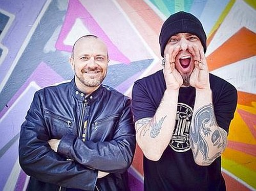 Sempre Noi Max Pezzali Feat J Ax Testo e accordi per chitarra