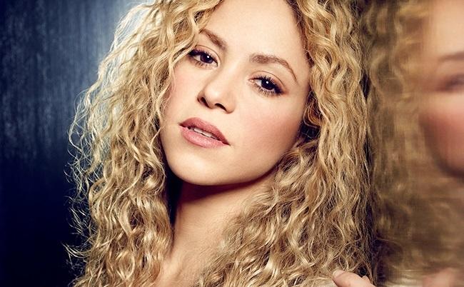 Waka Waka (This Time For Africa) Shakira Testo e accordi per chitarra