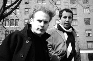 Simon & Garfunkel accordi