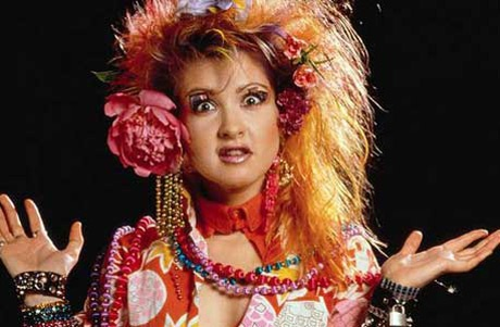 Time After Time Cyndi Lauper Testo e accordi per chitarra