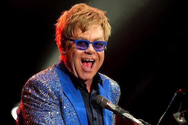 Rocket Man Elton John Testo e accordi per chitarra
