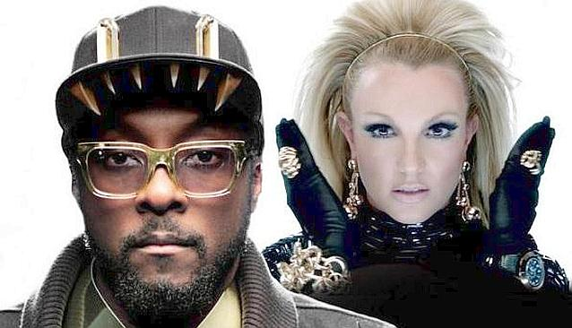 Will I Am Feat Britney Spears