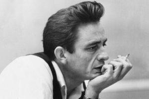 Accordi canzoni Johnny Cash