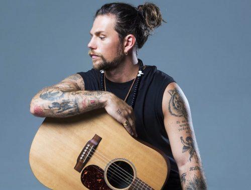 Accordi chitarra Enrico Nigiotti