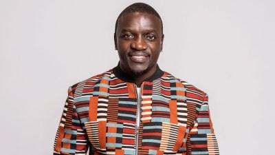 accordi Akon
