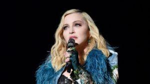 accordi Madonna